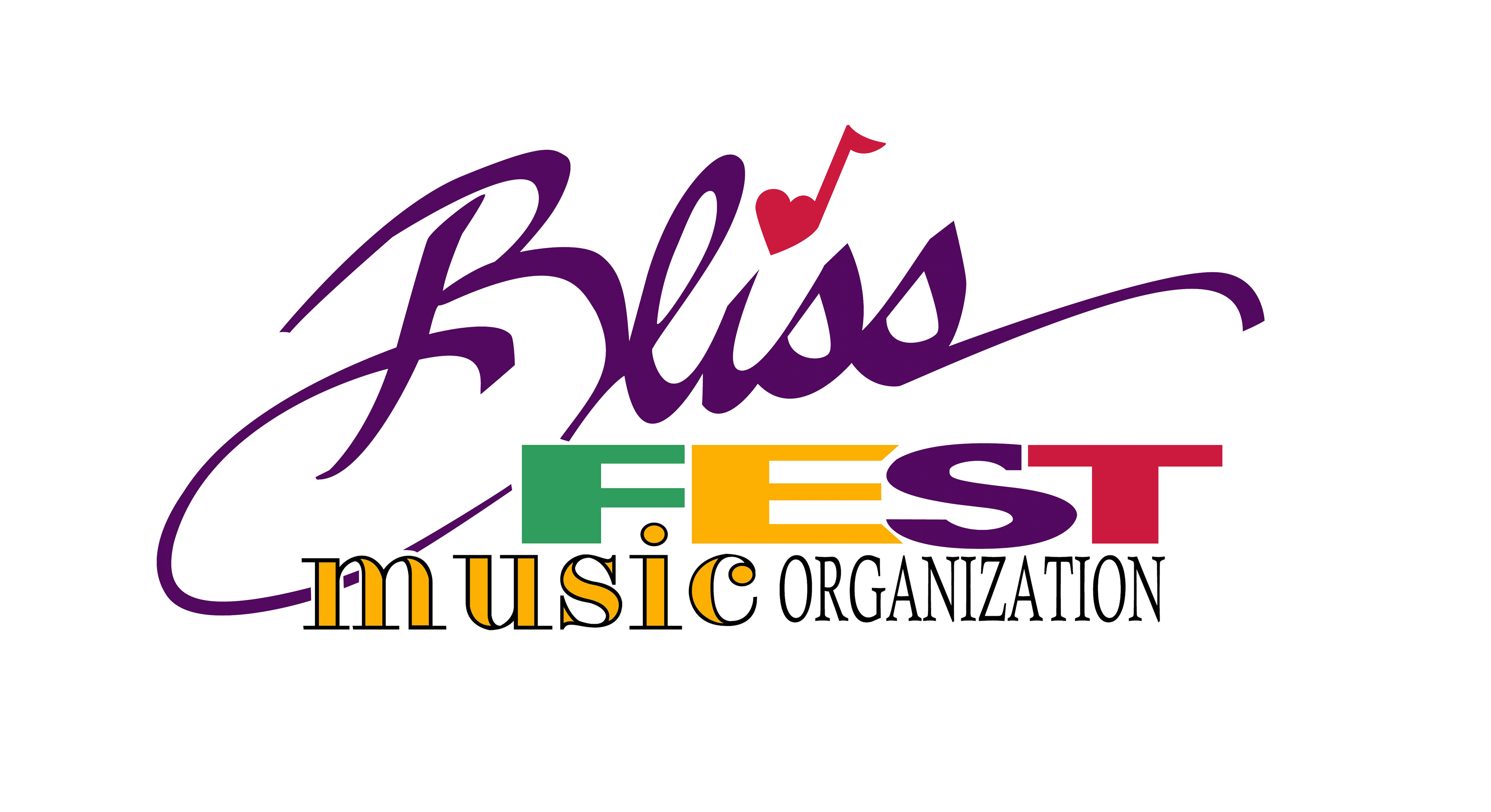 2019 Blissfest Music Festival